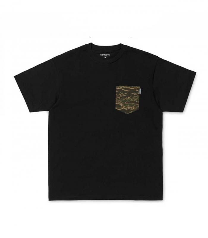 Camiseta Carhartt Pocket T-Shirt