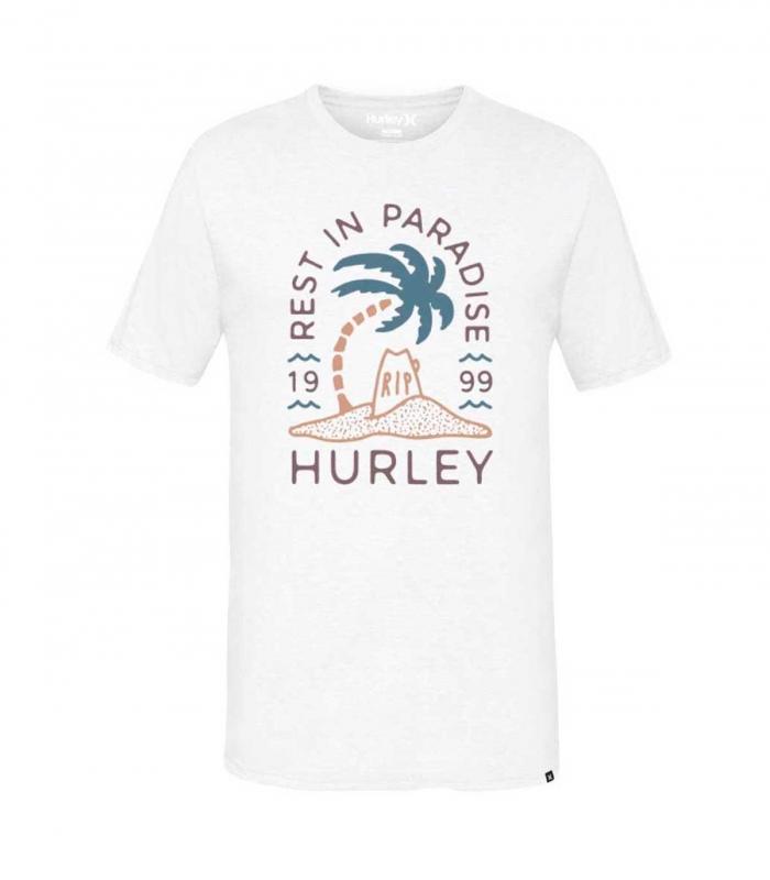 Camiseta Hurley Rip Core