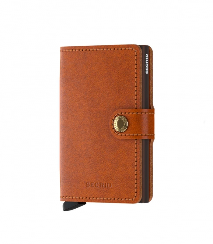 Cartera Secrid Miniwallet Original