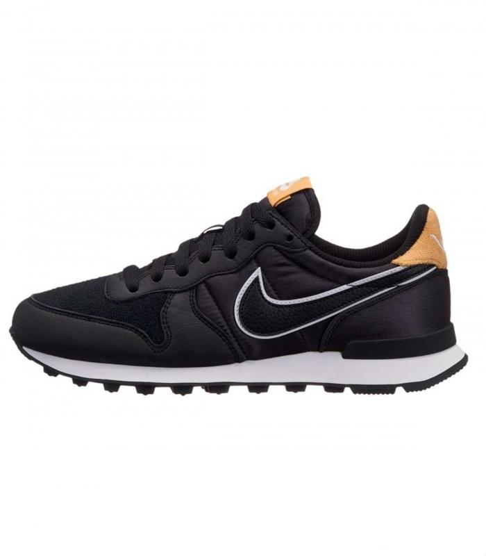 Sneaker Nike Zapatillas Nike Internationalist Heat 39 Negro