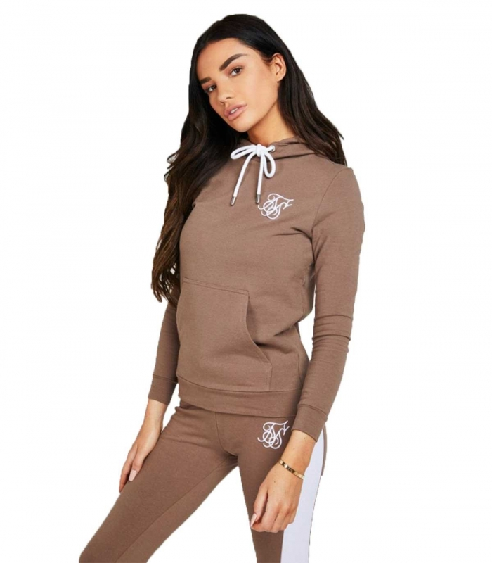 Chandal Siksilk Fitted Overhead