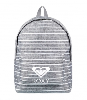 Comprar Mochila Roxy Sugar Baby Heather