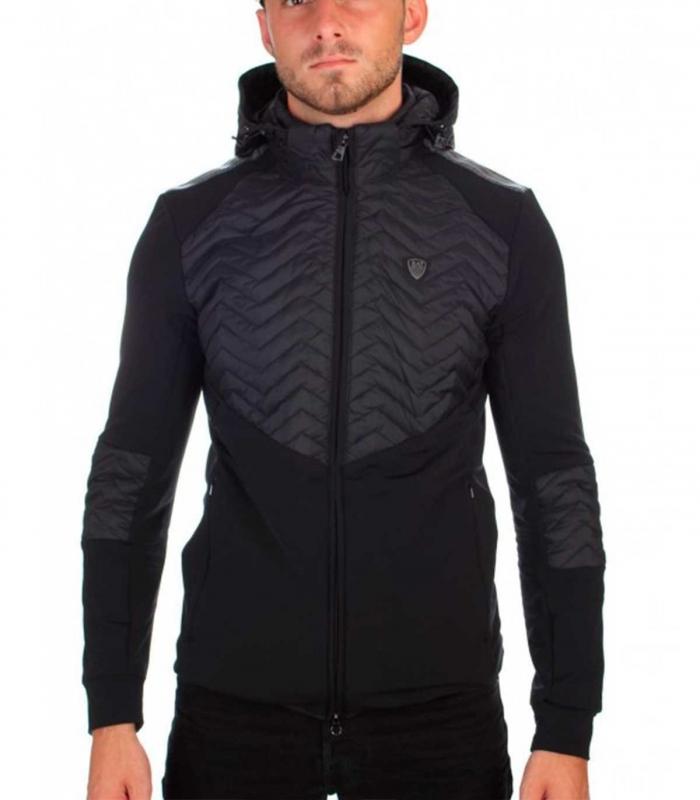 Ea7 Short Coat