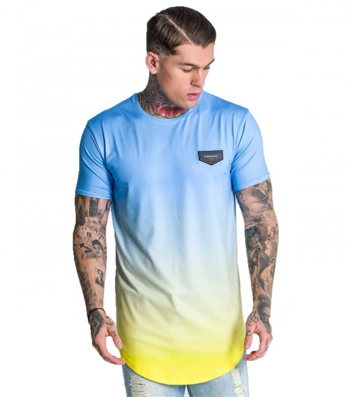 Camiseta Gianni Kavanagh Faded