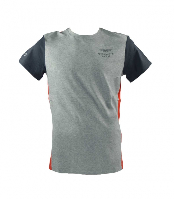 Camiseta Hackett Aston Martin Racing