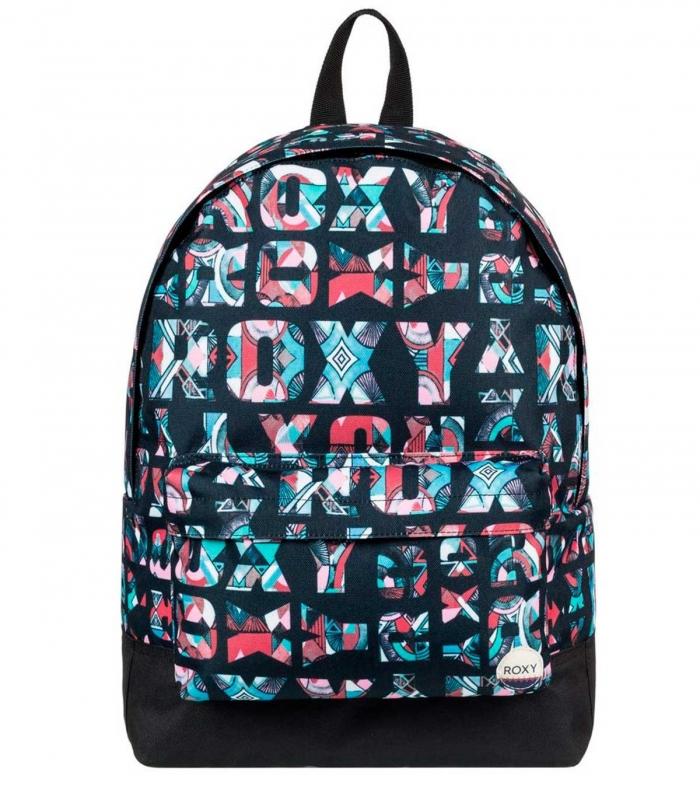 Roxy Mochila Sugar Baby School
