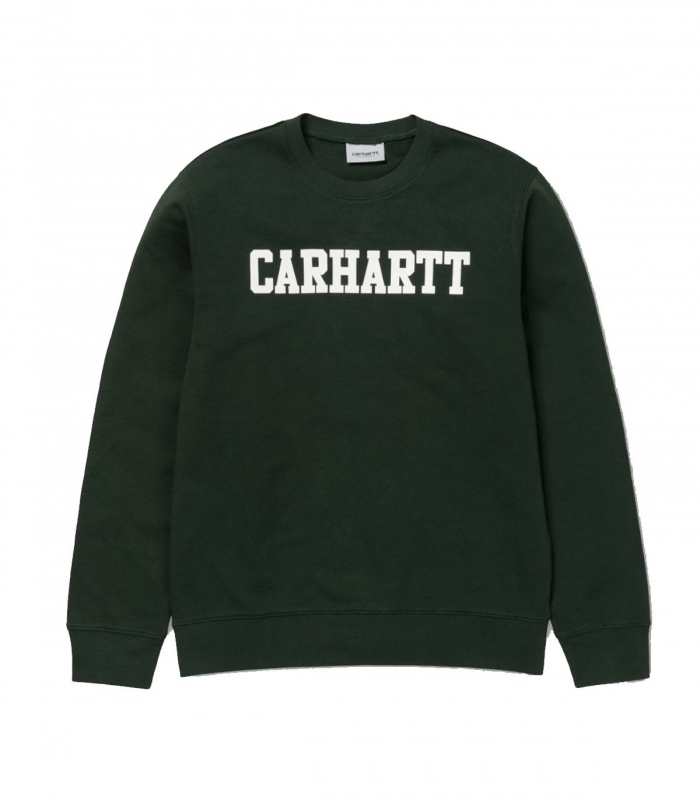 Sudadera Carhartt College Sweat