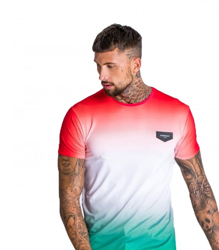 Camiseta Gianni Kavanagh Trio Degrade