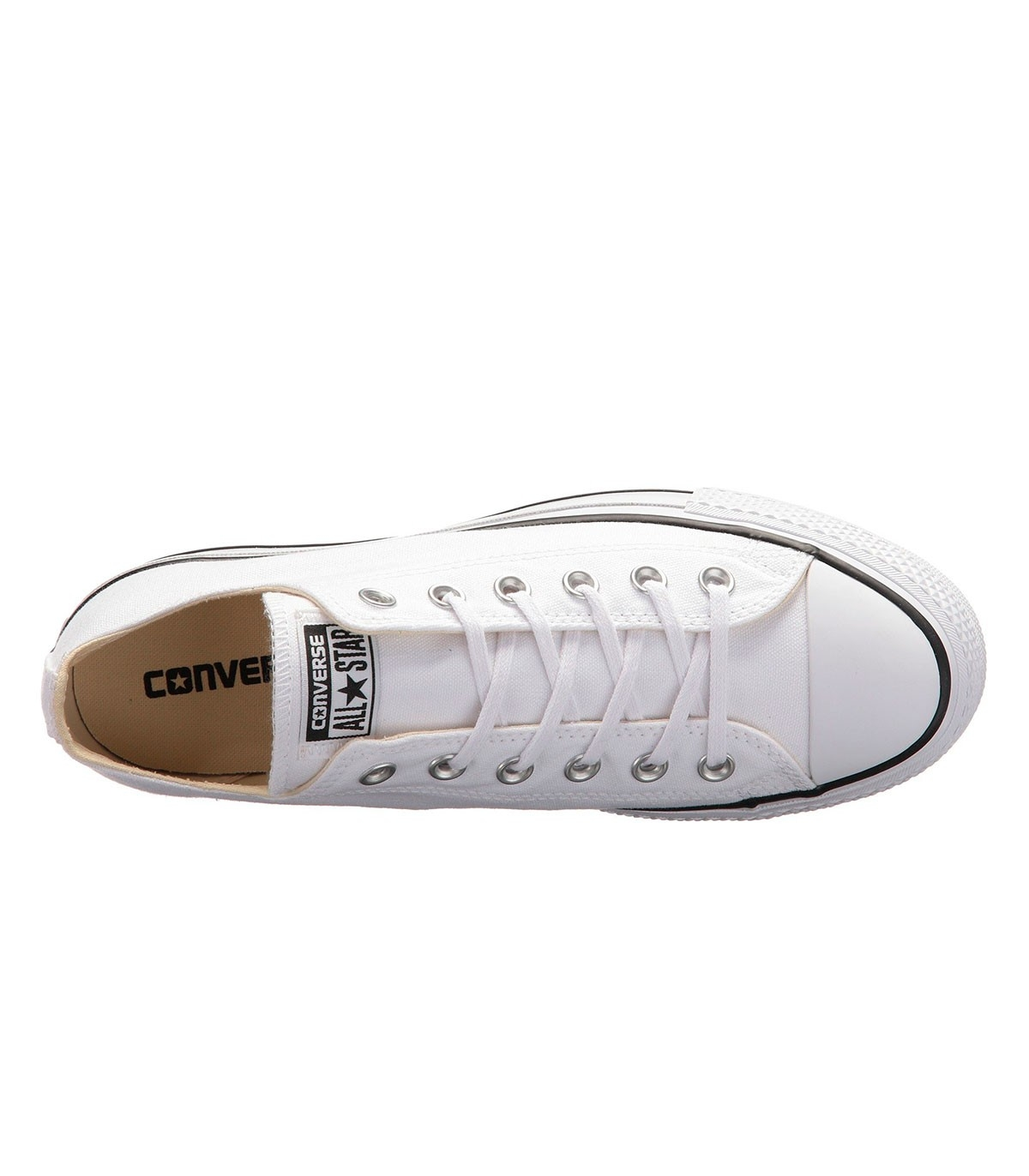 370bdc391 Zapatillas Converse Chuck Taylor All Star Lift