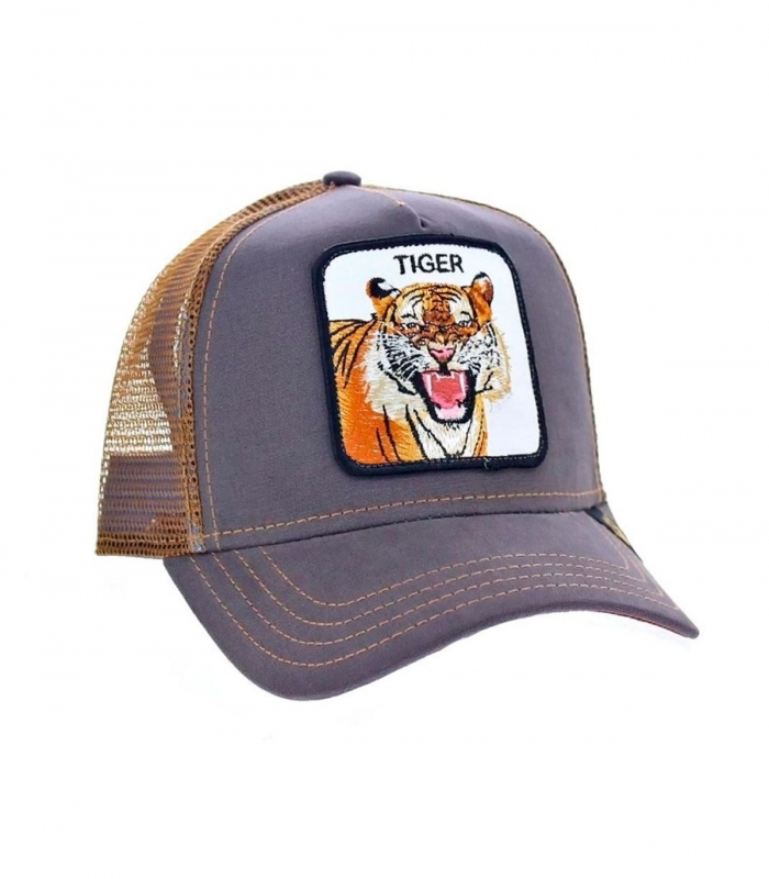 Gorra Goorin Bros Eye of he Tiger