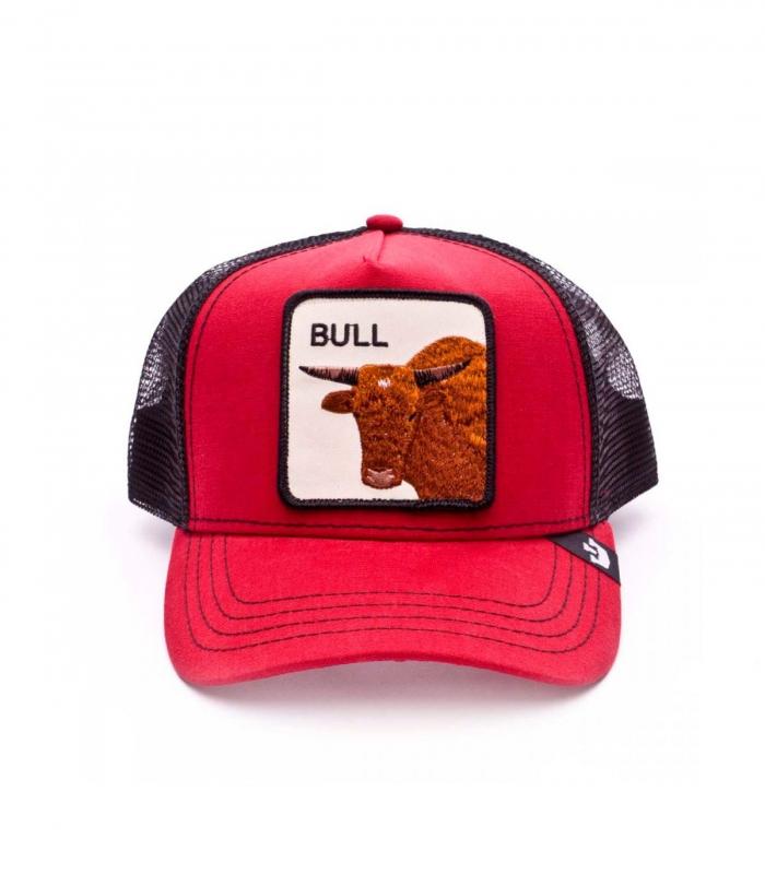 Gorra Goorin Bros Bull