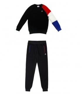 Chándal Le Coq Sportif Tricolore Crew Sweat