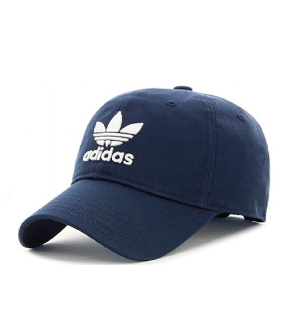 Gorra Adidas Trefoil  93ba5d93e69
