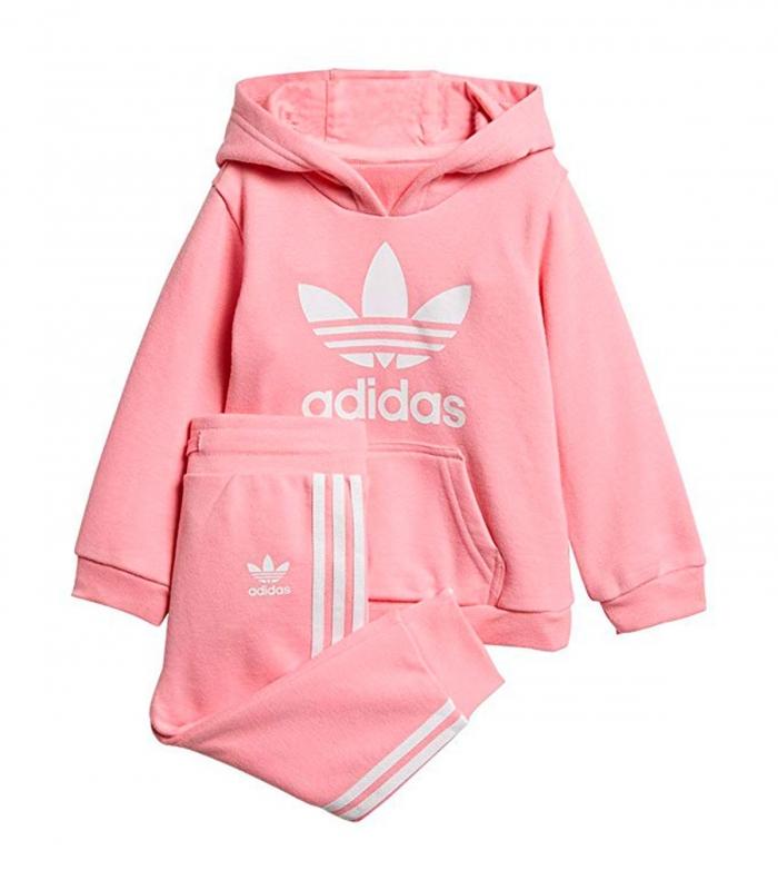 Chándal Adidas Trefoil