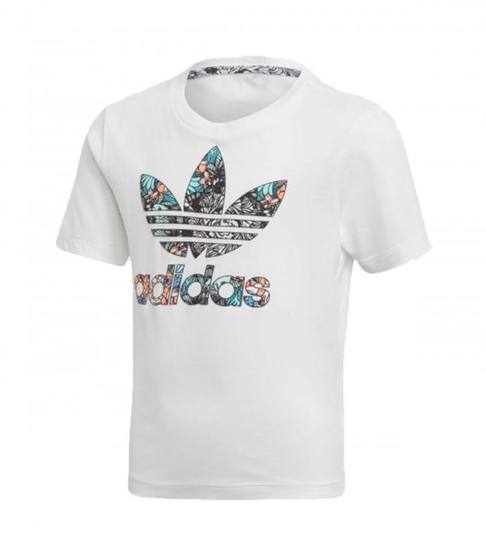 Camiseta Adidas Zoo