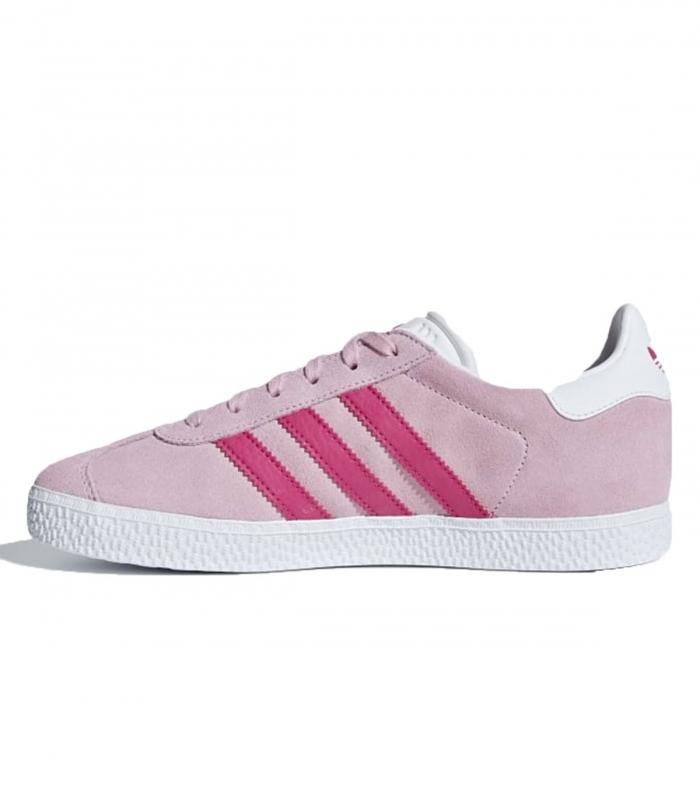 Sneaker Adidas Zapatillas Adidas Gazelle 38 38 Eu | 5 Uk | 6.5 Us | 23.3 Cm Rosa