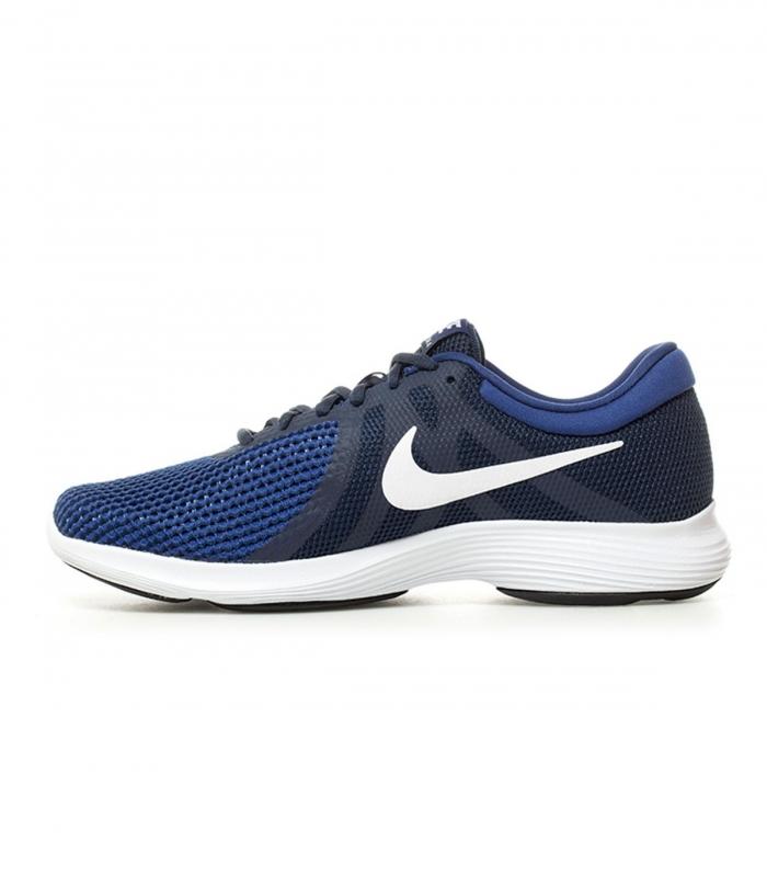 Zapatillas Nike Revolution 4 Azul