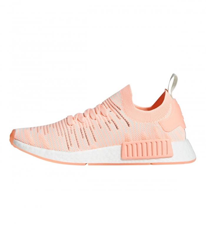 Sneaker Adidas Zapatillas Adidas Nmd_r1 Stlt 36 36 Eu | 3.5 Uk | 5 Us | 22.1 Cm Naranja