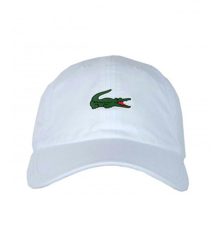 Gorra Lacoste Tennis Sport