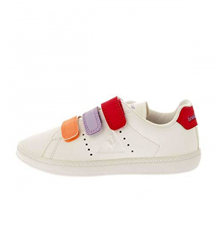 Lcs Courtone Ps S Lea Sneakers