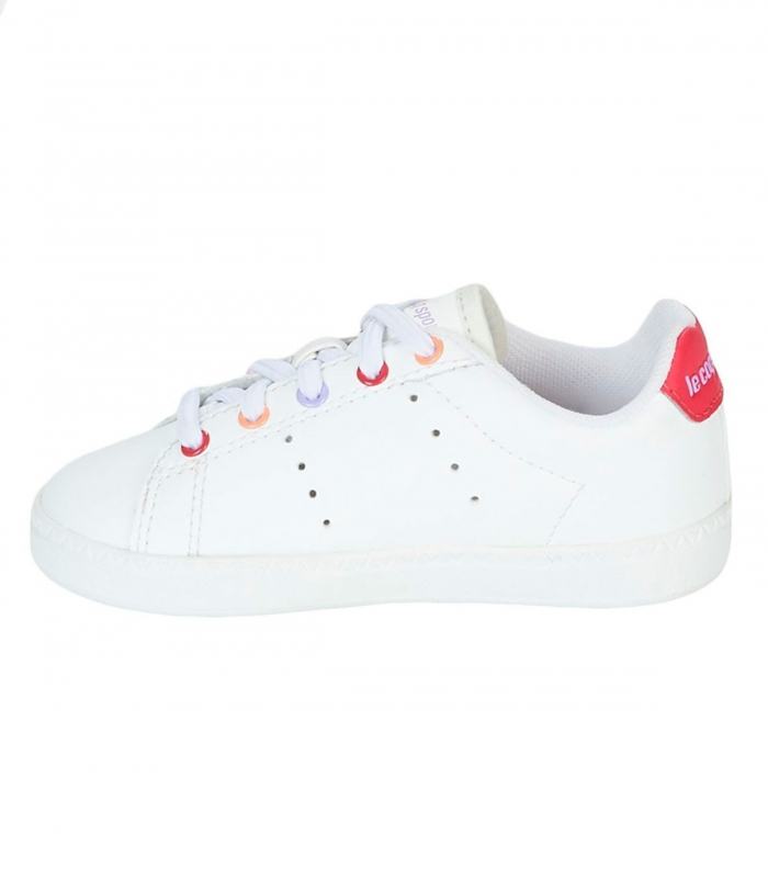 Lcs Courtone Inf S Lea Sneakers