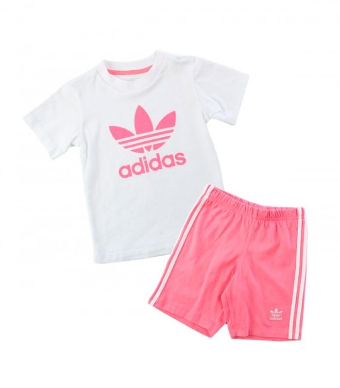 Comprar Conjunto Adidas Short Tee Set