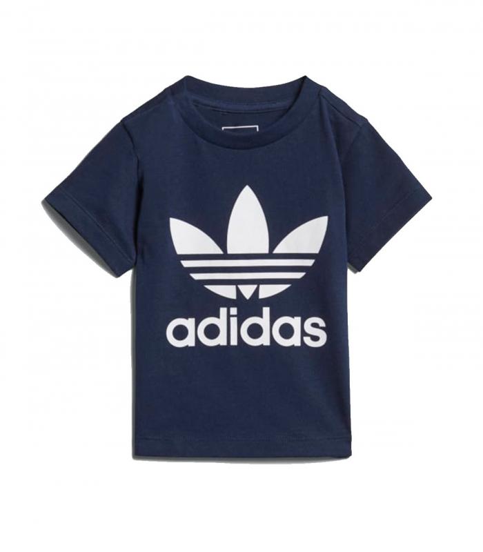Comprar Camiseta Adidas Trefoil