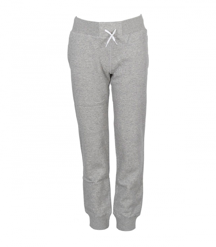 Champion Pantalon Chandal Gris