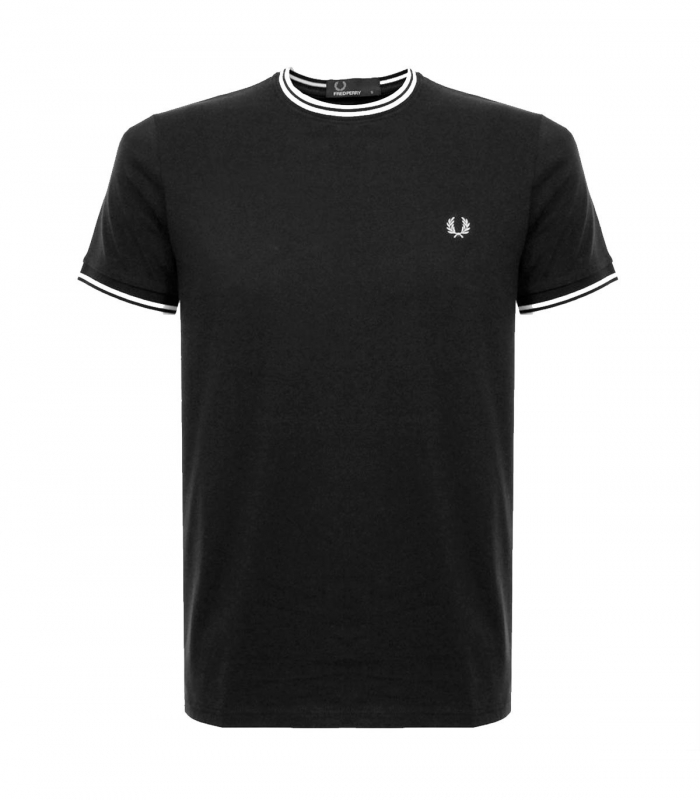 Camiseta Fred Perry Twin Tipped