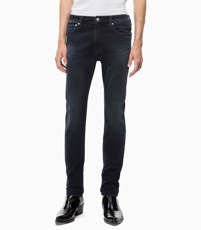 Pantalón Calvin Klein Slim Jeans