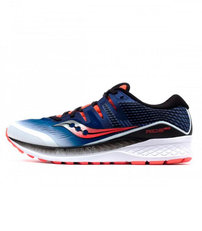 Cohesion Chaussures Grid Running 12 Homme Saucony Noir 8mwNn0vO