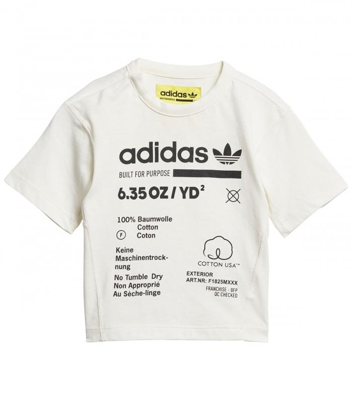 Adidas I Kaval Tee Chemise