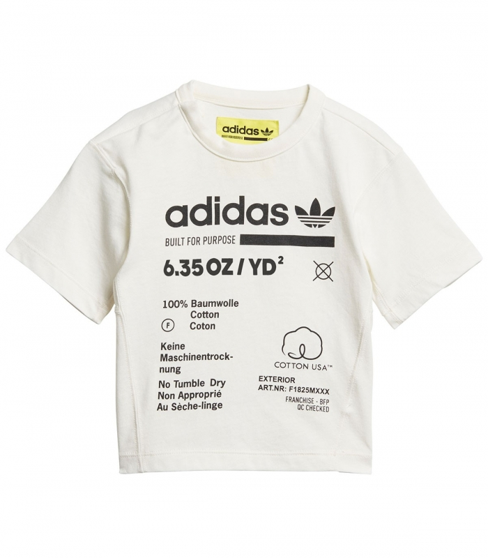 Comprar Camiseta Adidas I Kaval Tee