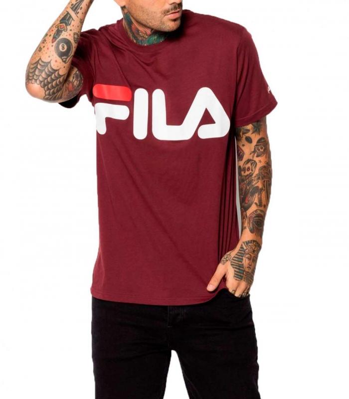Camiseta Fila Classic Pure