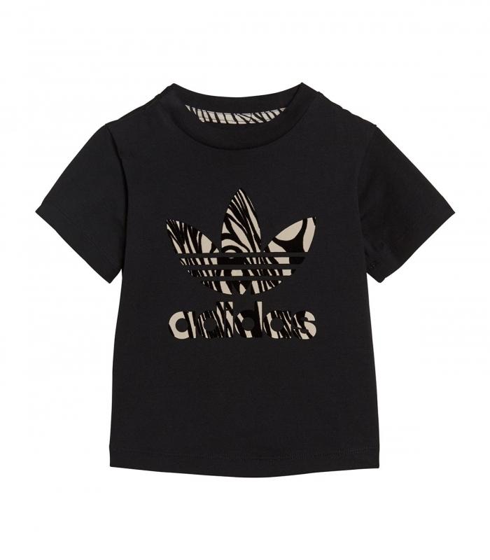 Camiseta Adidas I ZBR TEE