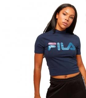 Camiseta Fila Brand Print