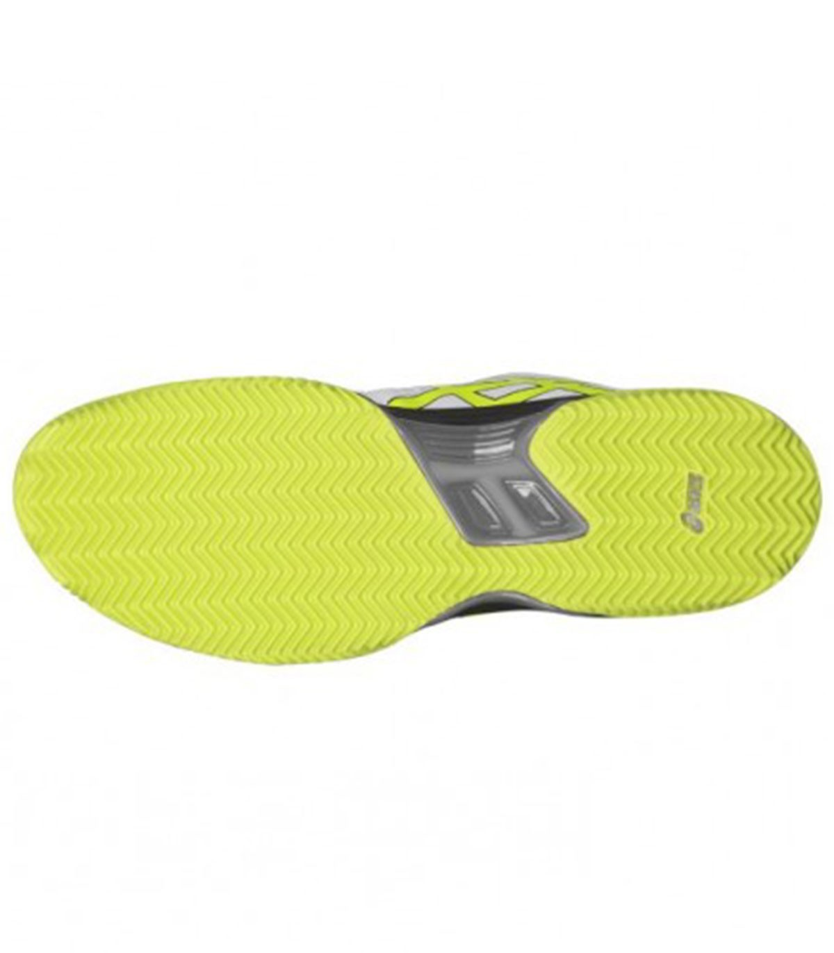 57018142 Zapatillas Asics Gel Padel Pro 3 SG