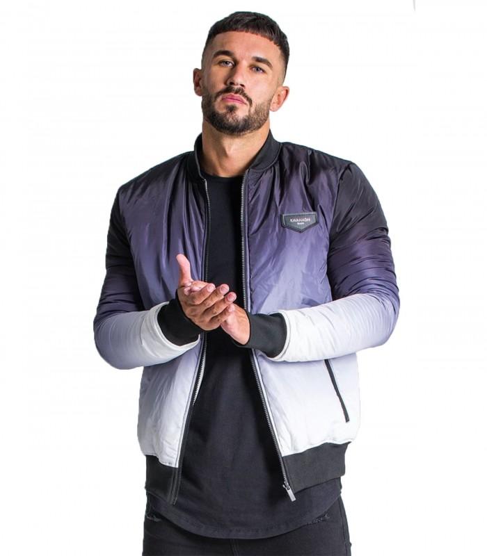 Chaquetón Gianni Kavanagh Reversible Jacket