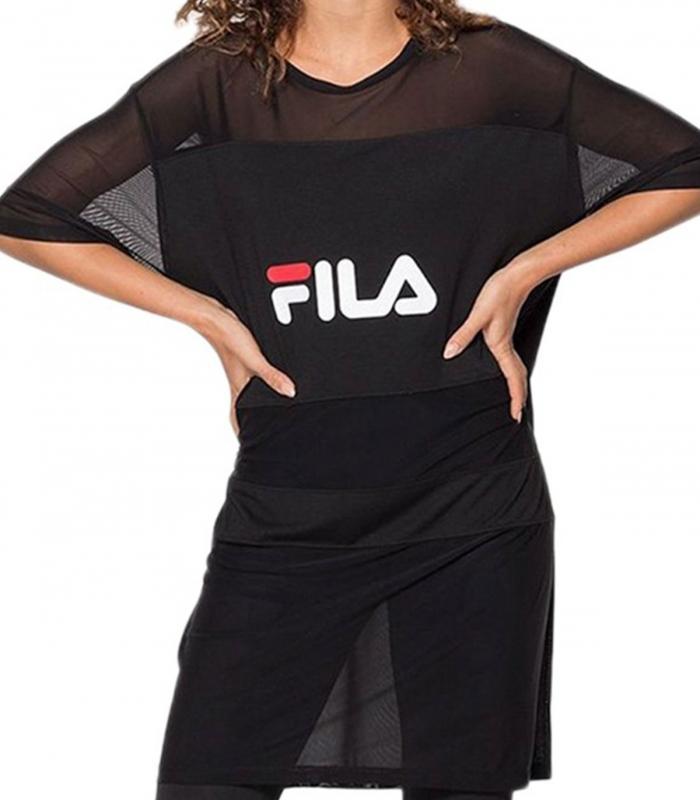 VESTIDO FILA TEE DRESS