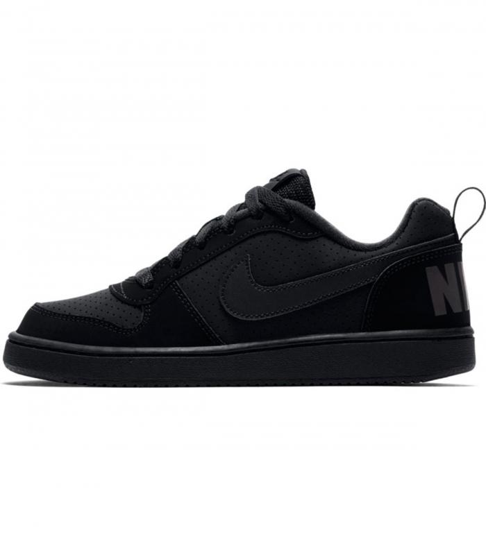 Zapatillas Nike Court Borough Low (GS)