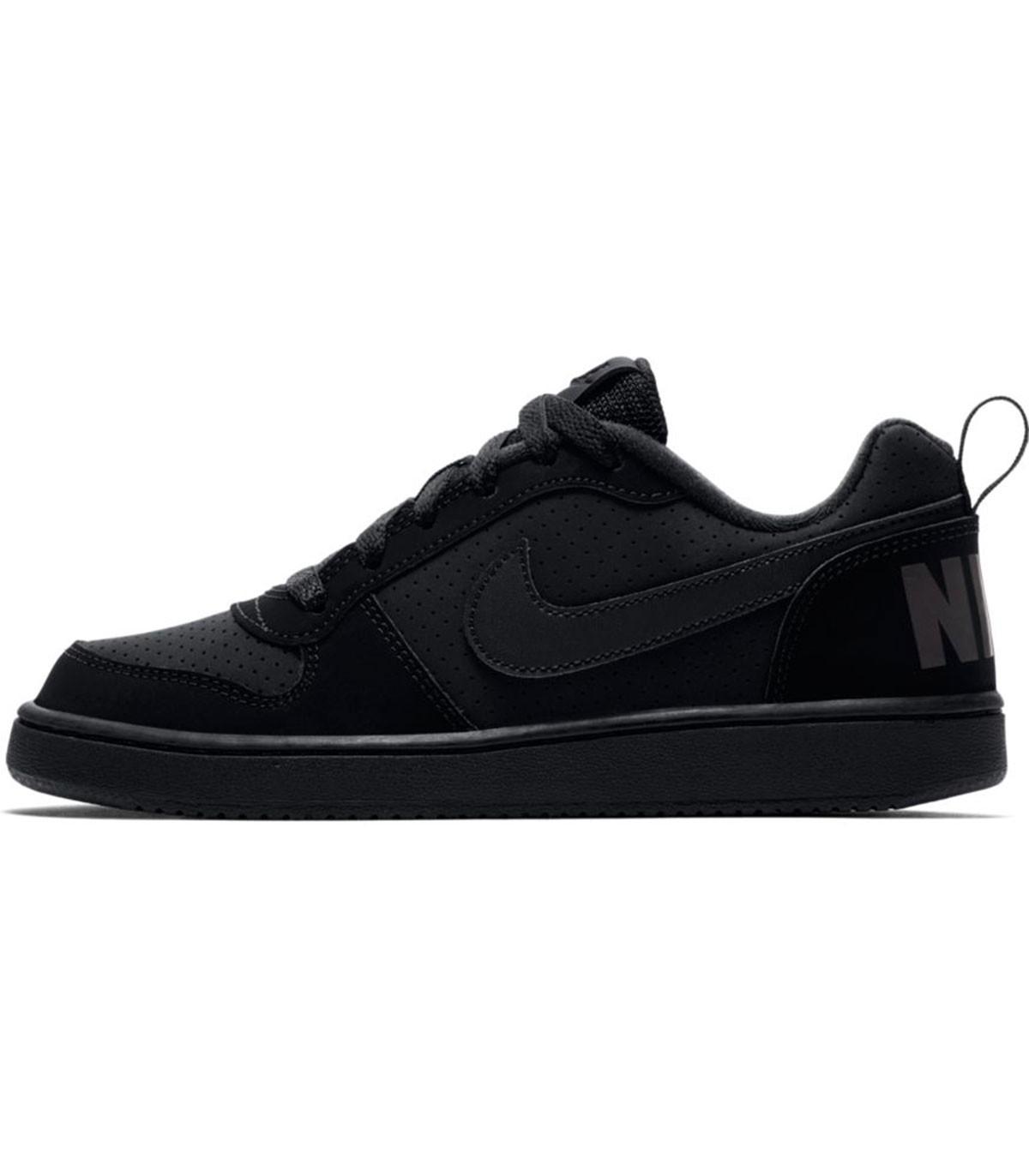 Zapatillas Nike Court Borough Low (GS)  ec3d67513bb