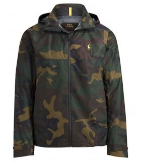 Chaquetón Ralph Lauren Camouflage