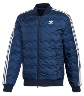 Chaquetón Adidas SST Quilted Jacket