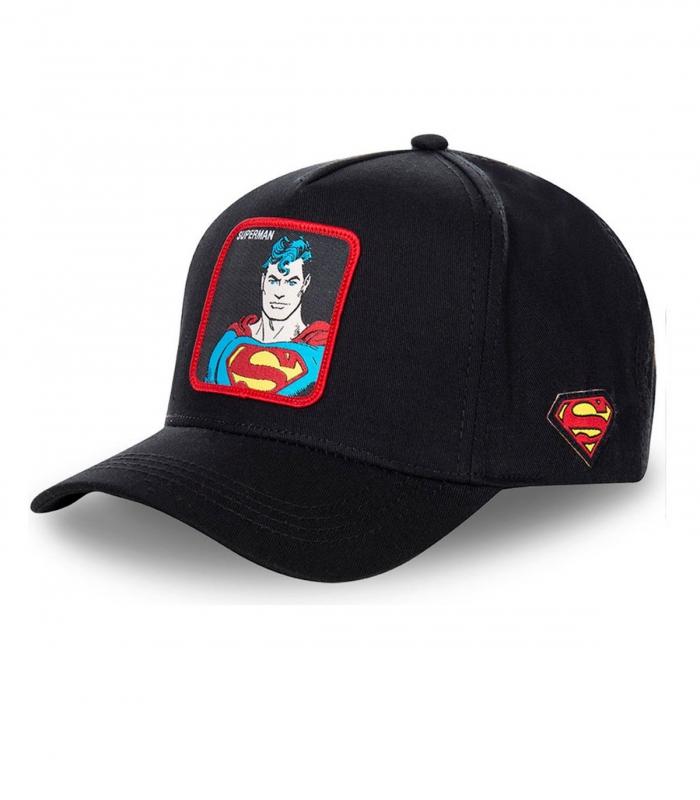 Gorra CapsLab Superman