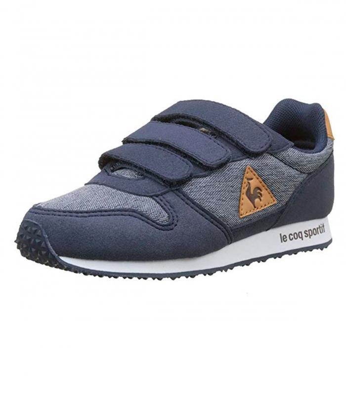 Zapatillas Le Coq Sportif Alpha PS Azul