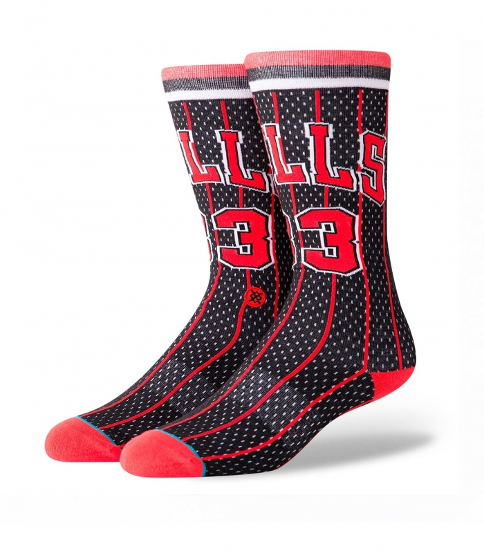 Calcetines Stance Bulls 96