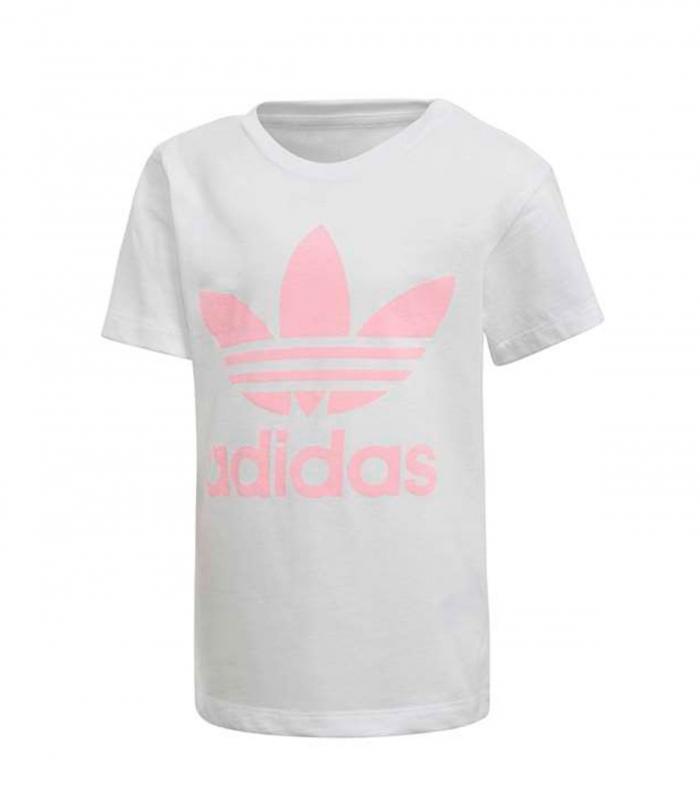 Camiseta Adidas L Trf Tee