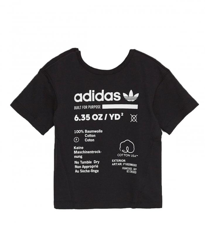 Camiseta Adidas I Kaval Tee