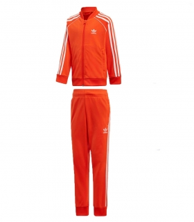 Chándal Adidas SuperStar Suit