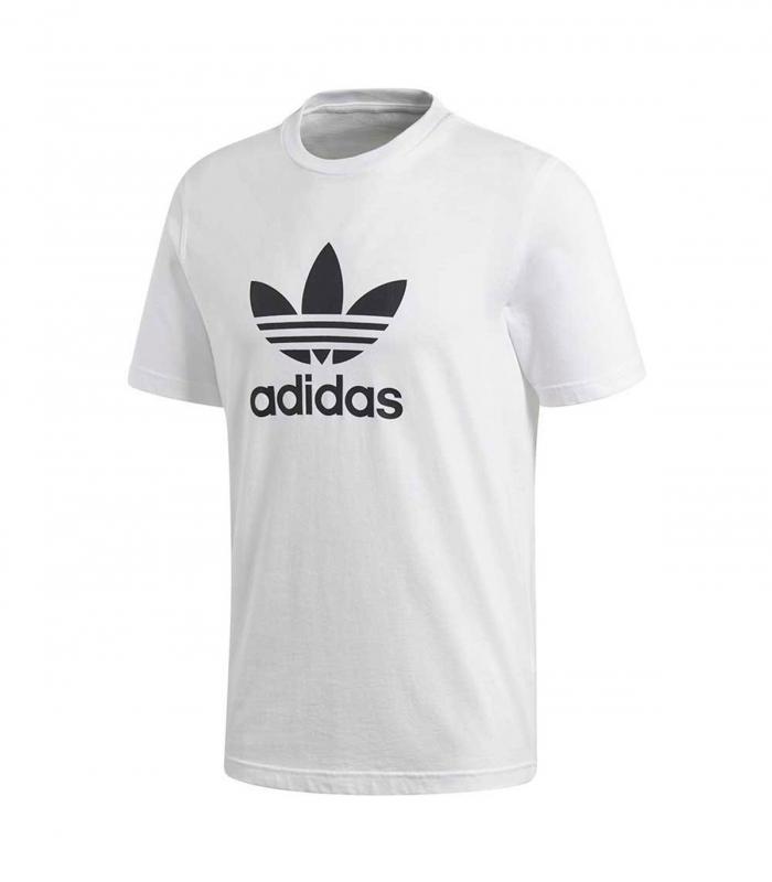 Camiseta Adidas Trefoil T-shirt